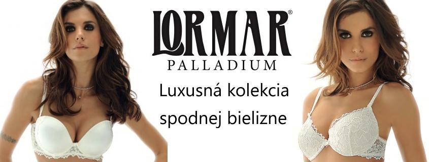 Podprsenka Lormar Palladium
