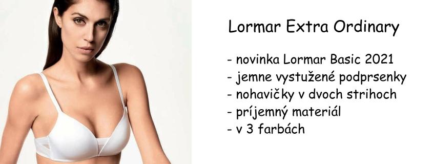 Lormar Extra Ordinary