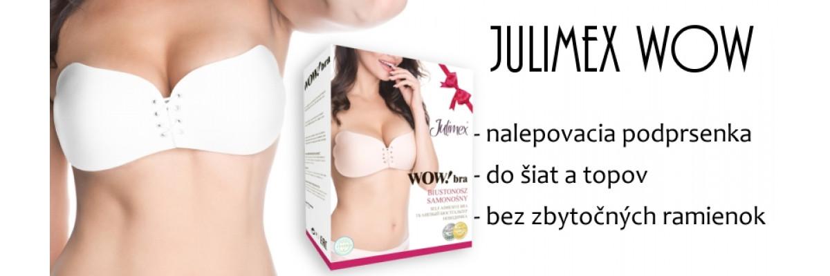 Nalepovacia Podprsenka Julimex Wow