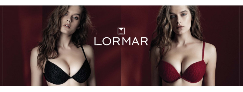Kolekcia Lormar Interacci