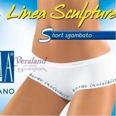 Šortky Bellissima - short sgambato