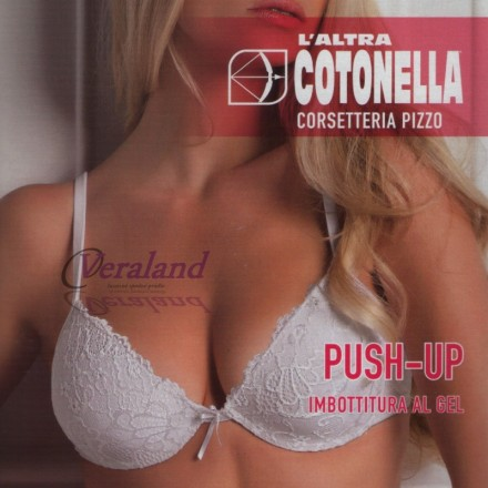 Podprsenka Cotonella CD023