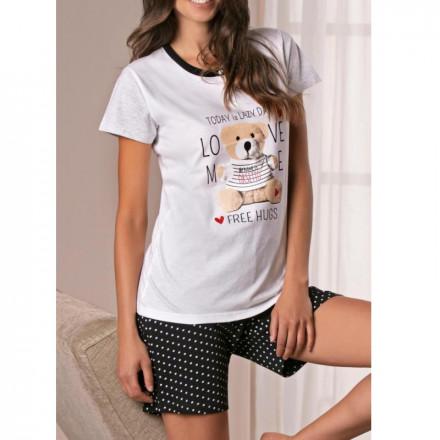 Pyžamo Cotonella DB680