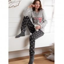Pyžamo Cotonella DDA160