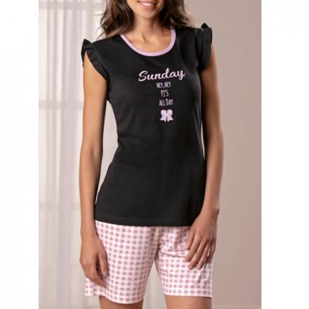 Pyžamo Cotonella DDB650