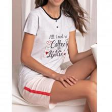 Pyžamo Cotonella DDB710