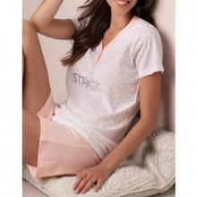 Pyžamo Cotonella DDB790