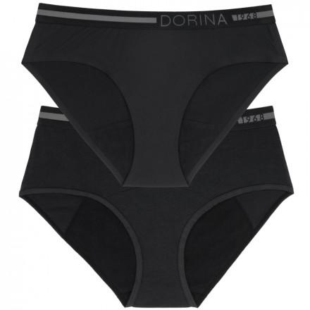 Menštruačné nohavičky Dorina - deň a noc