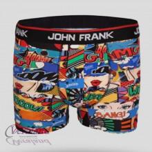 BOXERKY JOHN FRANK JFB100