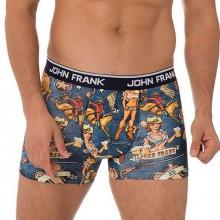 BOXERKY JOHN FRANK JFB101