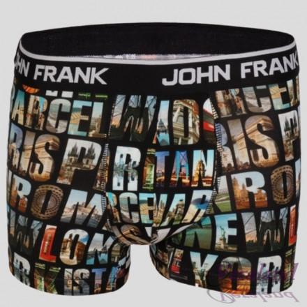 BOXERKY JOHN FRANK JFB103