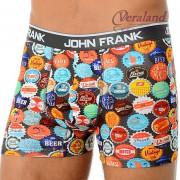 Boxerky John Frank JFB64