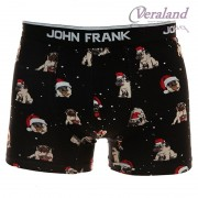 Boxerky John Frank JFBD01