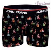 Boxerky John Frank JFBD03