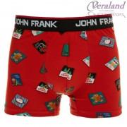 Boxerky John Frank JFBD06