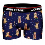 Boxerky John Frank JFBD17