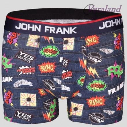 BOXERKY JOHN FRANK JFBD204
