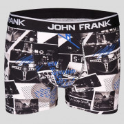 Boxerky John Frank JFBD206