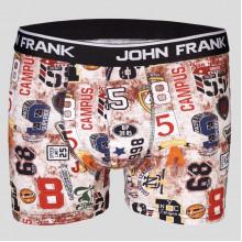 Boxerky John Frank JFBD208