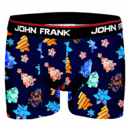 Boxerky John Frank JFBD21