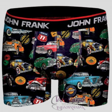 BOXERKY JOHN FRANK JFBD211