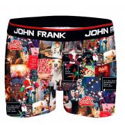 Boxerky John Frank JFBD22