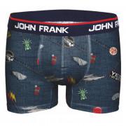 BOXERKY JOHN FRANK JFBD225