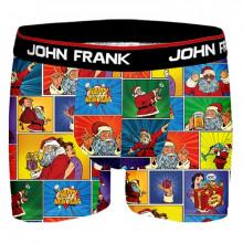 Boxerky John Frank JFBD23