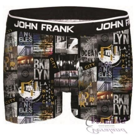 Boxerky John Frank JFBD263