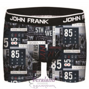 Boxerky John Frank JFBD264
