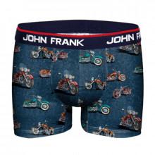 BOXERKY JOHN FRANK JFBD284