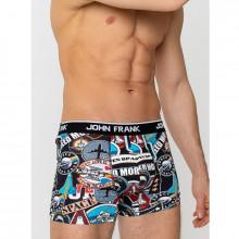 BOXERKY JOHN FRANK JFBD286