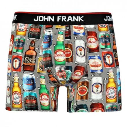Boxerky John Frank JFBD313