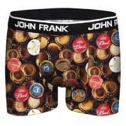 Boxerky John Frank JFBD317
