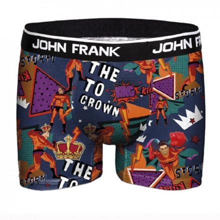 Boxerky John Frank JFBD319