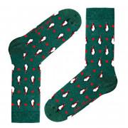 Dámske ponožky John Frank WJFLSFUN-CH05