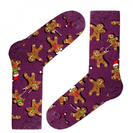 Dámske ponožky John Frank WJFLSFUN-CH11