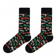 Dámske ponožky John Frank WJFLSFUN-CH15