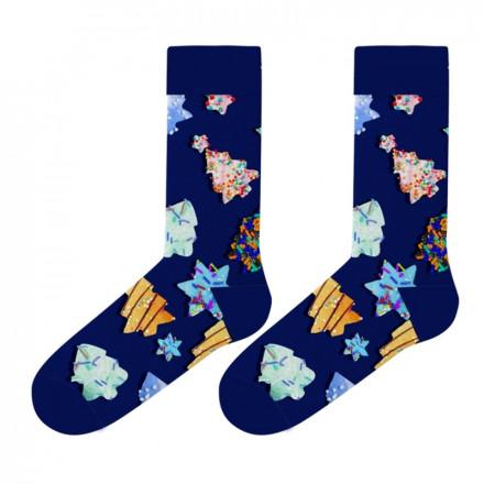 Dámske ponožky John Frank WJFLSFUN-CH19