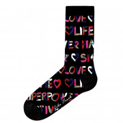 Dámske ponožky John Frank WJFLSFUN32