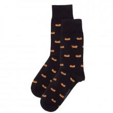Pánske ponožky John Frank JFLSCOOL31