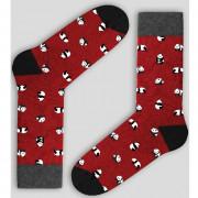 Pánske ponožky John Frank JFLSCOOL34