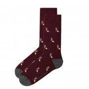 Pánske ponožky John Frank JFLSCOOL42
