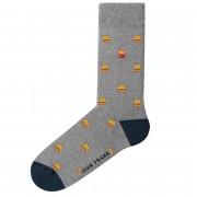 Pánske ponožky John Frank JFLSCOOL45