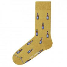 Pánske ponožky John Frank JFLSCOOL47