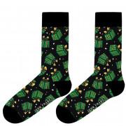 Pánske ponožky John Frank JFLSFUN-CH14