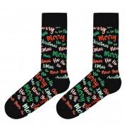 Pánske ponožky John Frank JFLSFUN-CH15