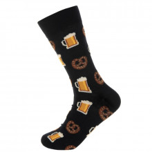 Pánske ponožky John Frank JFLSFUN45