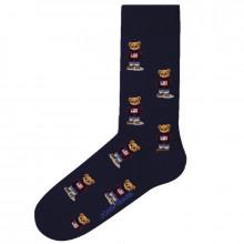 Pánske ponožky John Frank JFLSFUN73