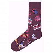 Pánske ponožky John Frank JFLSFUN80